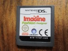 Nintendo DS / Lite kertridž -`Imagine Fashion Designer`