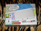 Nintendo New 3DS Konzola White