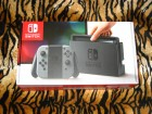 Nintendo Switch Konzola Grey + 1-2 Switch Igra