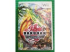 Nintendo Wii Igra - Bakugan - Defenders of Core