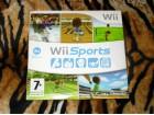 Nintendo Wii Igra Wii Sports