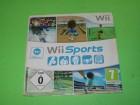 Nintendo Wii - Omot za Igricu Wii Sports