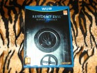 Nintendo Wii U Igra Resident Evil Revelations