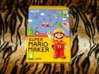 Nintendo Wii U Igra Super Mario Maker + Artbook