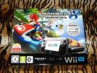 Nintendo Wii U Konzola 32GB Mario Kart 8 Bundle