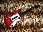 Nintendo Wii/WiiU Guitar Band Hero Controller + Igra