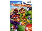 Nintendo Wii igra: Playground