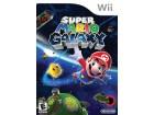 Nintendo Wii igra: Super Mario Galaxy