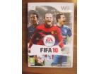 Nintendo Wii igrica - FIFA 10