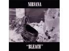 Nirvana – Bleach (CD) USA