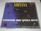 Nirvana – Come As You Are (CD, SINGLE)