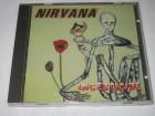 Nirvana – Incesticide (CD)