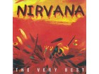 Nirvana - The Very Best