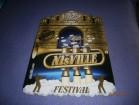 Nišville - Brošura Jazz festivala