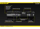 Nitecore EC21 Cree XP-G2 R5 LED Light