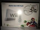 Nitendo Wii Super Mario Kart