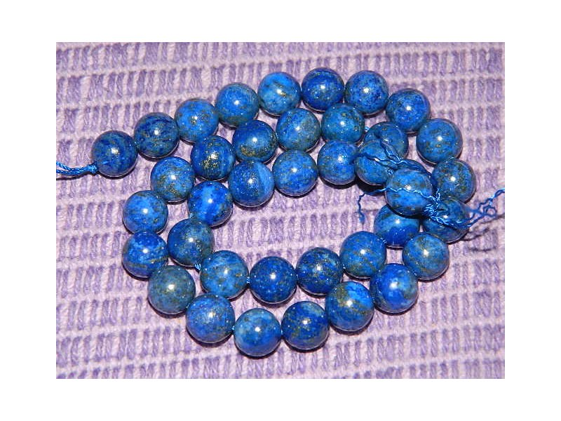 Niza lapis lazuli 12 mm