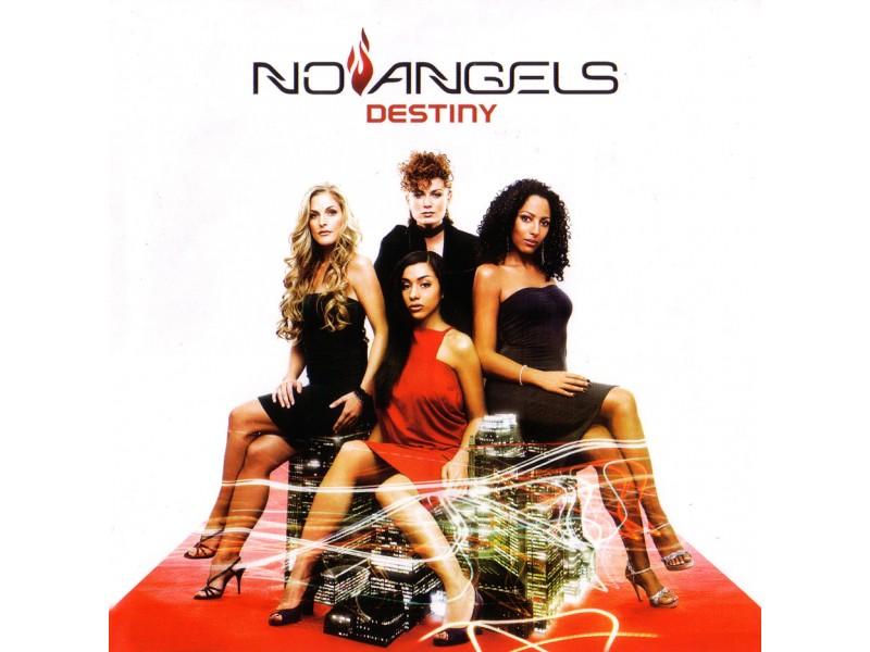 No Angels - Destiny