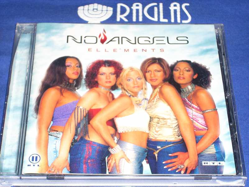 No Angels - Elle`Ments
