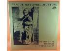 No Artist – Prague National Museum, Mechanical Musical