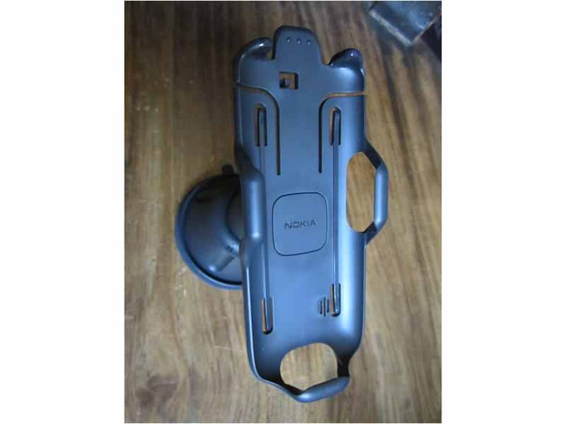 Nokia CR-118 držač za Nokiu 2710 Navigator
