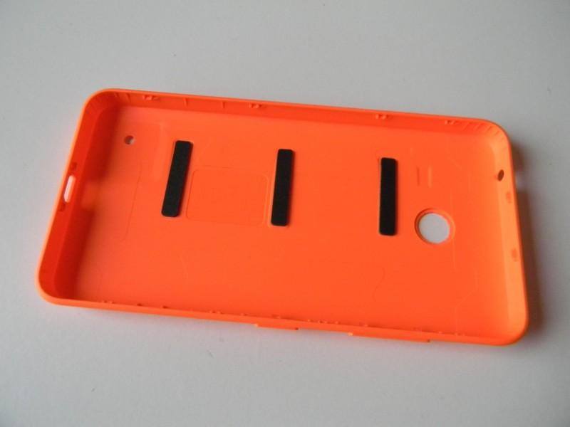 Nokia Lumia 630 maska (poklopac baterije)
