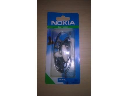 Nokia slusalice HS 7