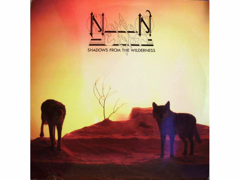 Norden Light - Shadows From The Wilderness