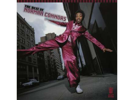 Norman Connors - The Best Of Norman Connors