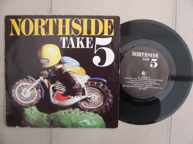 Northside (2) - Take 5