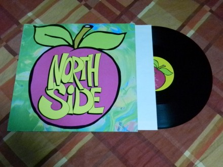 Northside - Shall We Take A Trip 12` UK 1990 Factory