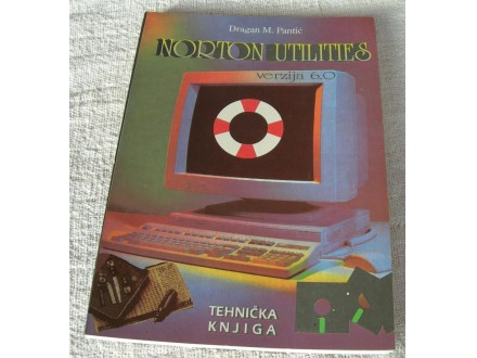 Norton utilities 6.0 - Dragan M. Pantić