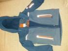 Nortwille c&A, jakna za kisu i prelazno vreme