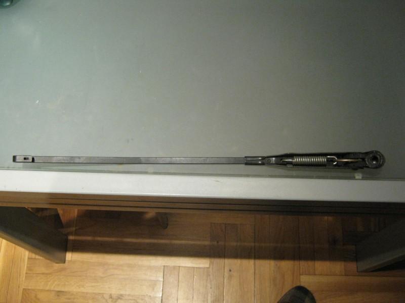 Nosač metlice 480mm Čajevac