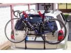 Nosač za 3 bicikla - Za treća / peta vrata