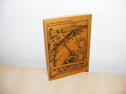 Nostradamusova prorocanstva  (besplatna dostava)