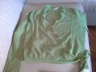 Nov Stefanel zeleni džemper