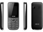 Nov dual-sim telefon Akai gray PHA-1880 Extra Akcija!!!
