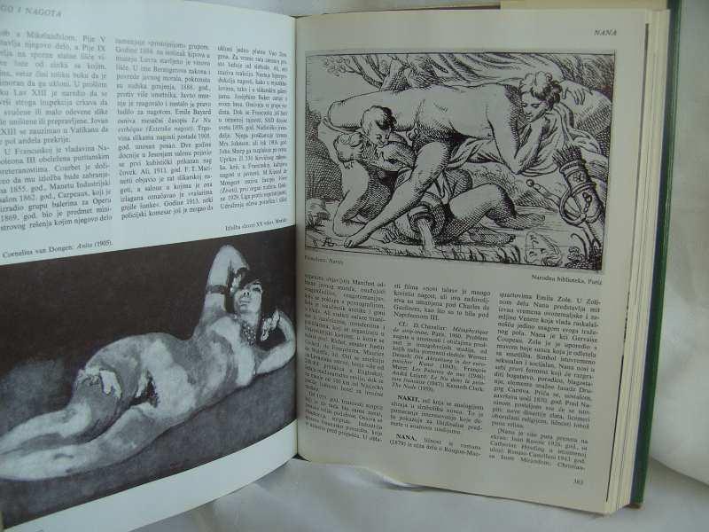 Nova enciklopedija seksologije