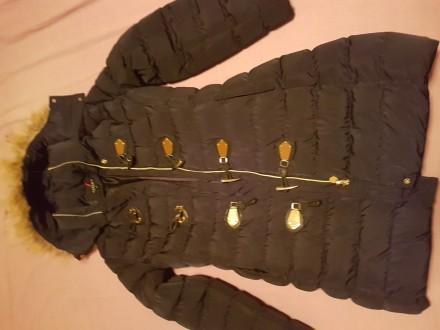 Nova jakna vel xl