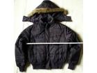 Nova tamno ljubicasta zimska jakna Akcija