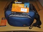 Nova torba za kamere i foto LOWEPRO Clips 120