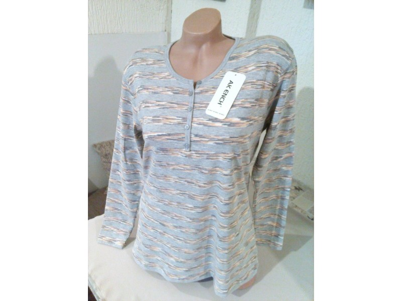 Nova zenska bluza Akench