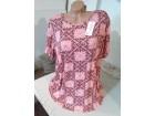 Nova zenska tunika za izrazito punije Fashion