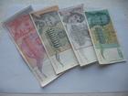 Novčanice Jugoslavija 1993. (4 komada)