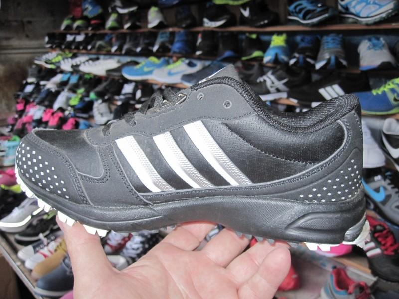 Nove Adidas Maraton za džentlmenčiće + poklončić