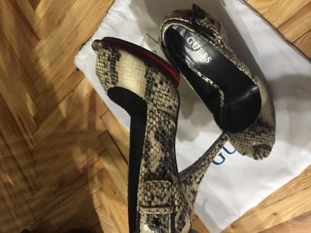 Nove Guess cipele!