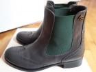 Nove Kožne Čizme Antonela Rossi br. 39. Elegantne, a ve