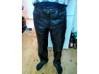 Nove Kožne pantalone iz Španije br 36