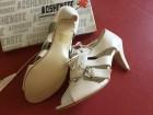 Nove  bele.sandale (povoljno)